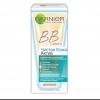 "BB крем Garnier skin naturals BB Cream ""Чистая кожа актив"" 5-в-1 Светло-бежевый"
