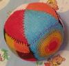 Вязание игрушек для малышей