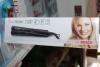 Выпрямитель-стайлер для волос Bosch Straight&Style PHS2101B