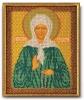 Вышивка икон бисером
