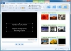 Видео редактор Windows Live Movie Maker для Windows
