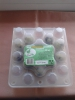 Яйца перепелиные пищевые столовые «Эллипс» Perepelli