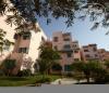 Отель Zahabia Village 3* (Египет, Хургада)