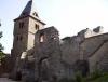 Замок Франкенштейн (Германия, Дармштадт)
