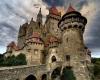 Замок Кройценштайн (Австрия)