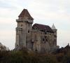 Замок Лихтенштайн (Австрия)