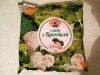 """Замороженные овощи """"Родная кухня"""" Смесь с брокколи"""