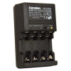Зарядное устройство Camelion MW8168GS