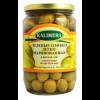 Зеленые оливки Kalimera с косточками легко маринованные в морской соли