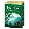 Зеленый чай Greenfield Jasmine Dream