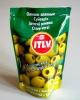 Зелёные оливки без косточек ITLV