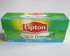 Зелёный чай с мятой Lipton Clear Green пакетированный Green tea mint