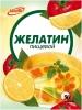 """Желатин """"Магета"""" пищевой"""