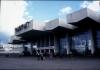 Железнодорожный вокзал Сургута (Сургут, ул. Привокзальная, д. 23)