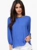 Женская блуза Fashion Women С бантом арт. 453-605