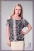 Женская блуза Лала Стайл М-098