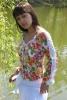 Женская блузка Paola Belleza арт. П467