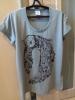 Женская футболка Mama Licious арт. 1594837