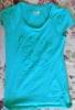 Женская футболка Modis Dynamic System арт. 8356