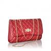 """Женская сумка-клатч Oriflame """"Красный шик"""""""