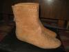 Женские ботинки Onda Verde арт. BDS03-20-1
