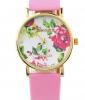 Женские часы Geneva Platinum Movt Jd-333
