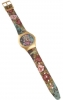 Женские часы Michal Negrin Hand Watch Flowers