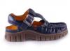 Женские сандалии MAG Megamok 4029 Shiny Blue