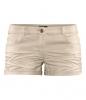 Женские шорты H&M, светло-бежевые