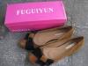 Женские туфли Fuguiyun арт. H9111-27