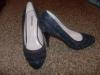 Женские туфли Oronzo LUS3263-1A-3