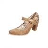 Женские туфли S.Oliver Classic Heels Camel 5-5-24400-24 Cognac