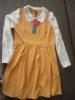 Женское платье Lace Preppy Dress Bussiness Partner