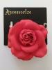 "Женская заколка Роза ""Accessorize"""