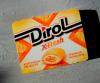Жевательная резинка Dirol X-fresh Ледяной мандарин