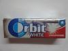 Жевательная резинка Orbit White Классический