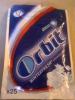Жевательная резинка Orbit  Winterfresh с подсластителем с ароматом ментола