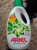 """Жидкий порошок Ariel """"Горный родник"""" для белого и цветного"""