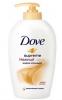 """Жидкое крем-мыло Dove Supreme """"Нежный шелк"""" аромат орхидеи"""