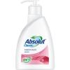 Жидкое мыло Absolut Classic антибактериальное нежное