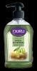 Жидкое мыло Duru Natural Olive с экстрактом оливкового масла