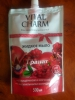 """Жидкое мыло Гранат """"Vital Charm"""" с глицерином и морской солью"""