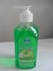 Жидкое мыло «Русалочка» зеленое яблоко