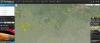 Сайт flightradar24.com
