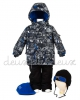 Детский зимний костюм Deux Par Deux арт. N 813