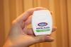 Зубная нить Beauty Formulas Active Oral Care Mint Waxed