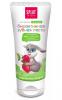 Зубная паста биоктивная для детей 2-6 лет SPLAT Kids земляника-вишня