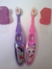 "Зубная щетка для детей от 3 до 5 лет Jordan ""Шаг за шагом 2"" мягкая"
