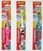 Зубные щётки для детей 2+ Colgate