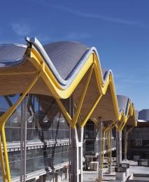 Аэропорт Барахас (Мадрид)